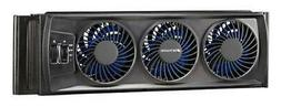 Holmes Bionaire BWF0522M Compact Window Fan with Manual Cont